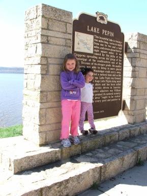 Janie Ru Lake Pepin